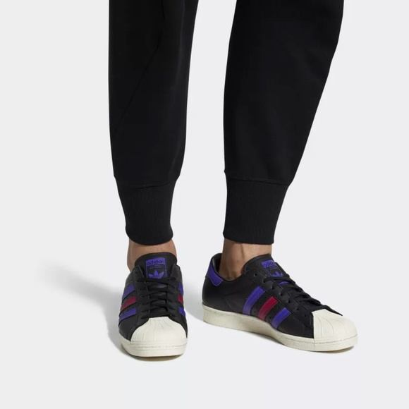 adidas Other - Adidas Superstar 80's Jeremy Scott Sneakers